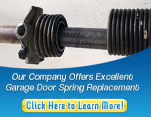 Broken Spring Repair - Garage Door Repair Braintree, MA