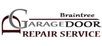Garage Door Repair Braintree